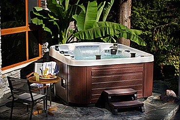 Hot Tubs and Spas