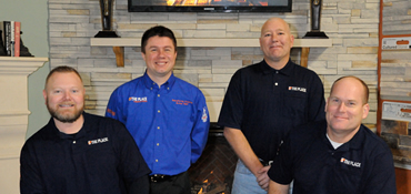 The-Place-Fireplace-Service-Team