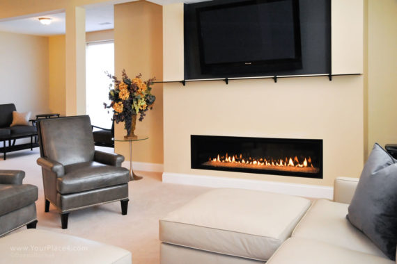 Fireplace Installation in Fairlawn, OH