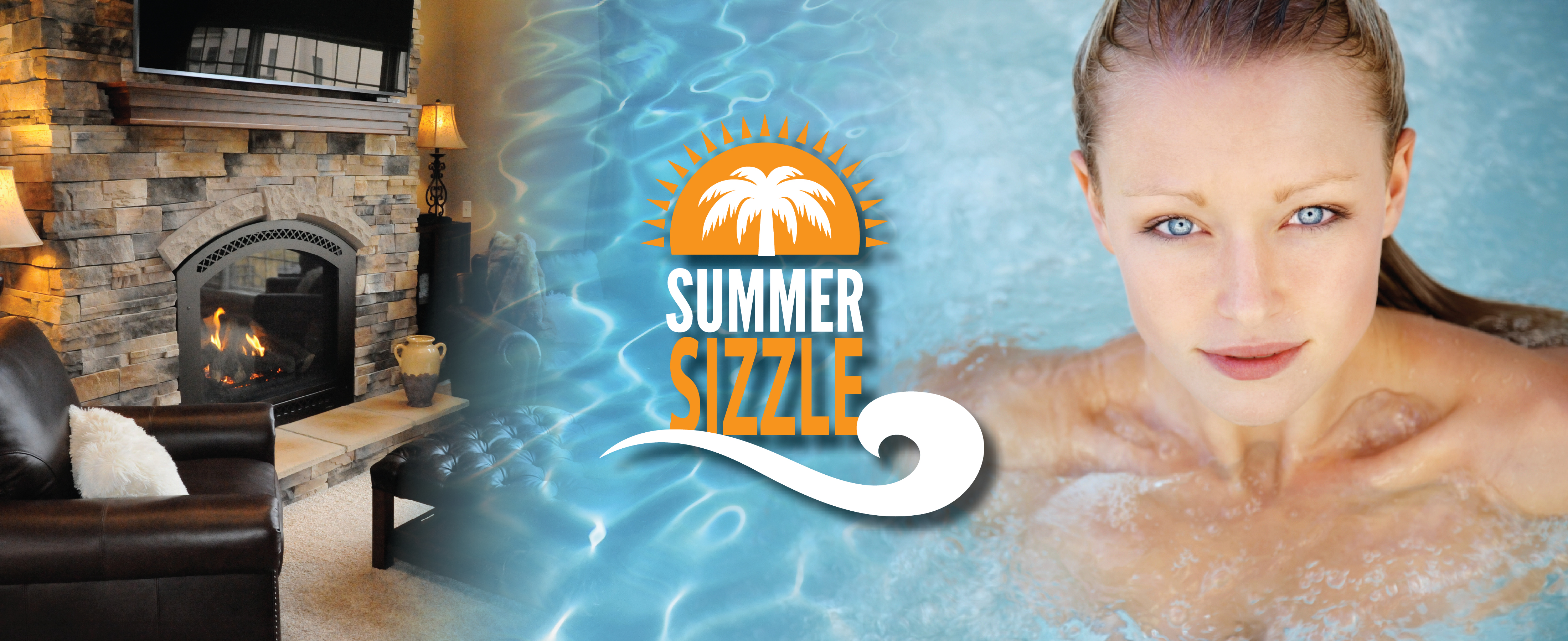Summer Sizzle Sale at The Place in Medina