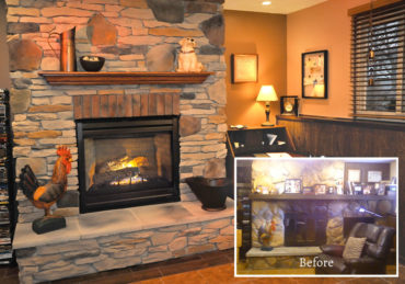Fireplace-Makeover_Medina-OH-by-The Place-in-Medina