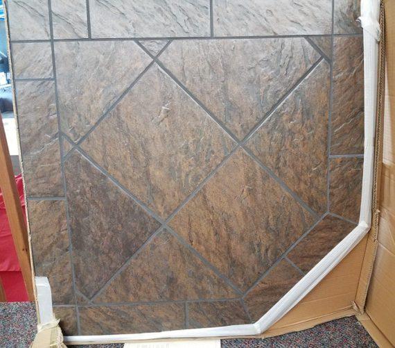 Stove Board - $459