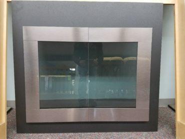 Stoll Manhattan Glass Door - $1450