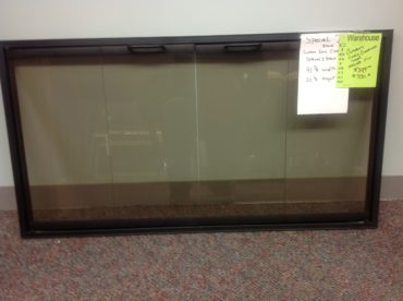 Thermo-Rite Special-Z Door - $350