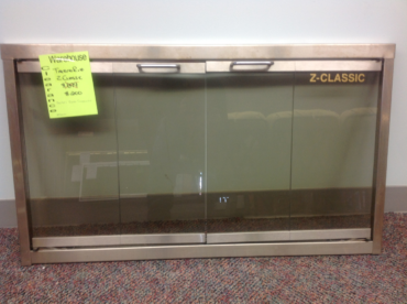 Thermo-Rite Z-Classic Door - $200