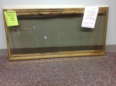 Thermo-Rite Z-Door - $300